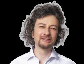 Dr. Max Meier